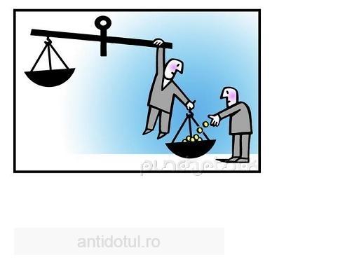 Justiţia a învins, trăiască Anarhia!