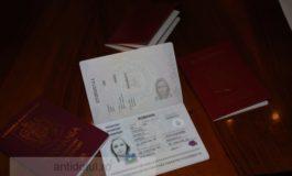 Paşapoarte biometrice - deci numai veşti proaste!