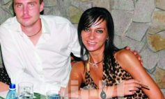 Nevasta fotbalistului Sorin Ghionea - Porno Brăileanca