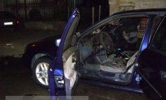 """Jurnalistul Gelu Ciorici: """"Mi-au dat foc la maşină!"""""""