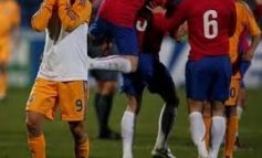 0-5 cu Serbia, un rezultat nesperat de bun