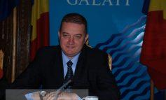 Cosmin Păun şi-a băgat pilele în ea de prefectură