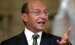 Am o problemă cu Băsescu