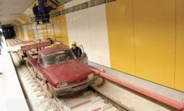 La capătul tunelului, minerii Bucureştiului aprind luminiţa grevei bugetarilor