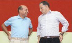 Fie ca duminică să nu bată Vîntu, să plouă în draci şi să se ducă la vot doar Geoană şi Băsescu!