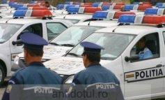Cu prilejul alegerilor, şefii poliţiei gălăţene s-au îmbătat cu zeamă de trandafiri