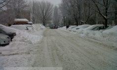 (J)alba ca zăpada şi cei şapte pitici comunitari au vise umede în care amendează toţi şoferii care şi-au parcat maşina pe prima bandă