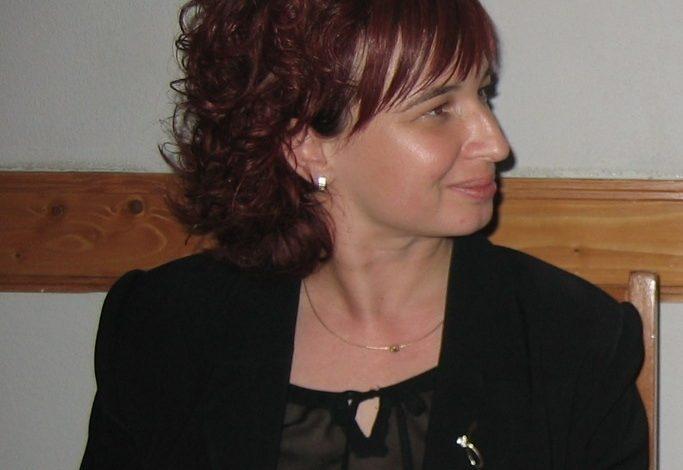 Ema Turcu are din nou serviciu la stat