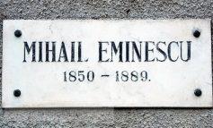 Să ne căcăm pe noi lîngă statuia lui Eminescu