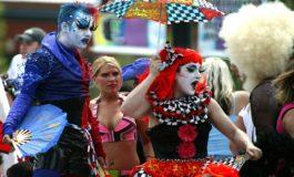 UE recomandă României să accepte căsătoriile gay