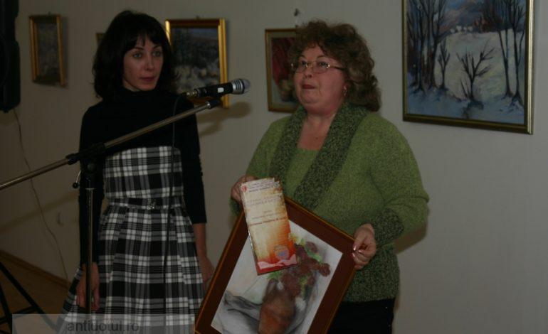 Revista Dunărea de Jos a dat cu cultura în presa gălăţeană