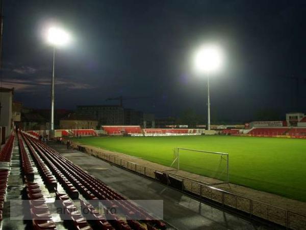 Oţelul Galaţi: echipă de matineu caut stadion cu nocturnă!