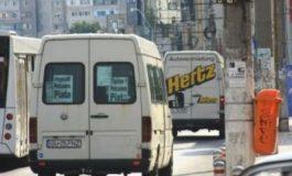 Afacerea maxi-taxi gata să nască un scandal monstru