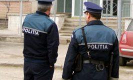 Nişte labe triste de poliţişti
