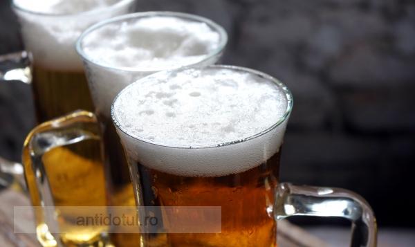 Ţăranii cocliţi preferă în continuare berea la PET