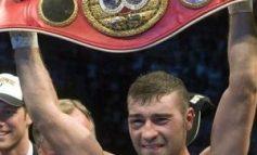 Alt ospătar cu pretenţii de boxer pentru pumnii lui Bute