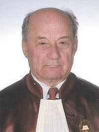 Judecătorul mumie
