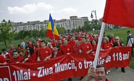 N-ai ce face de 1 mai? Marş la mitingul PSD Galaţi!