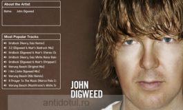 DJ Nicuşor vi-l prezintă pe DJ Digweed
