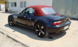 Ofertă în Galaţi: BMW Z3 decapotabilă, la preţ de Tico