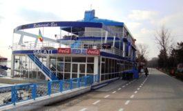 Mă bucur că Faleza Dunării este inundată