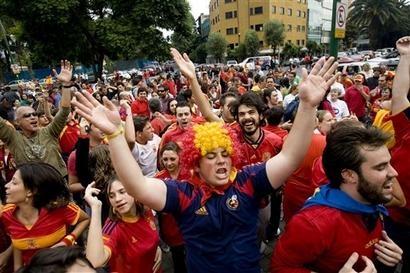 Da, Spania merită titlul mondial!