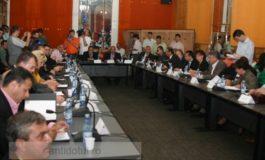 Consilierii locali votează hotărîri care nu există