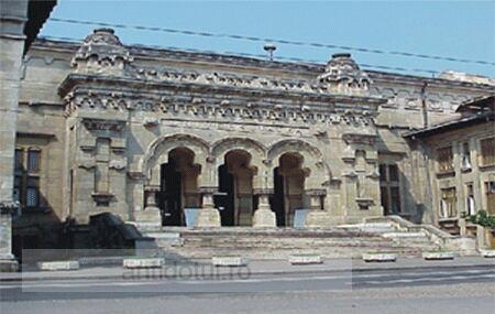 Universitatea Dunărea de Jos recrutează spioni din Republica Moldova și Ucraina