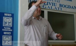 Răzvan Avram - un director care atunci cînd e dat afară pe ușă, intră înapoi pe geam