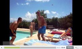 Cocalari români, în vacanță în Grecia (video)