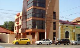 Clădire de lux, în centrul Galațiului, ridicată dintr-un salariu de milițian