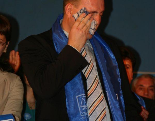 Răzvan Avram sau politica la pantaloni scurți