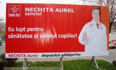 Dr. Aurel Nechita, director al Maternității Giulești
