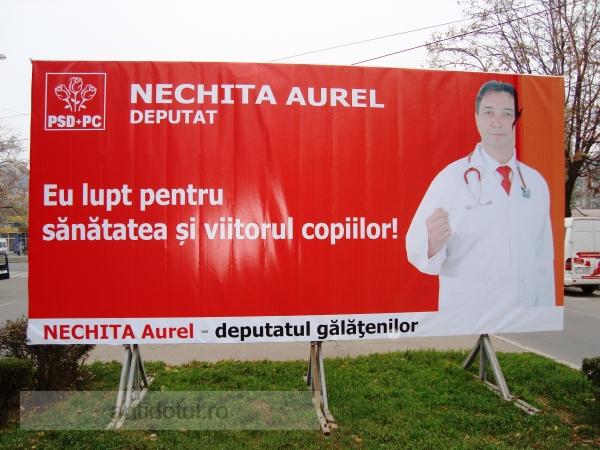 Dr. Aurel Nechita, director al Maternității Giulești