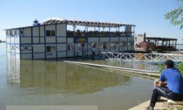 Lui Răzvan Avram i se cam îneacă restaurantele