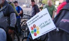 """Marele eșec """"Let's do it Romania"""""""