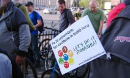 "Marele eșec ""Let's do it Romania"""