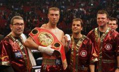 E normal ca televiziunile din România să nu se înghesuie să transmită făcăturile în care boxează Bute