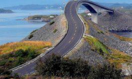 Incredibil, viitorul pod de la Șendreni ar putea fi construit la Șendreni!