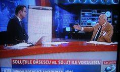 Propun ca Guvernul Boc 6 să fie condus de Voiculescu