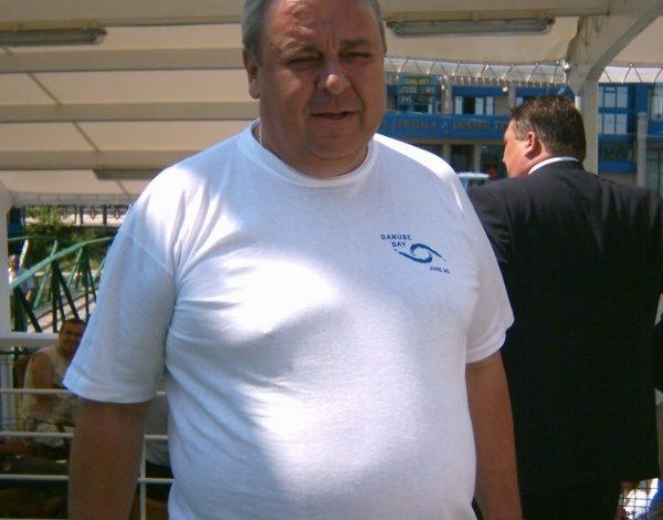 Vega 93, firma de casă a PSD, a cîștigat licitația pentru hotelul Faleza