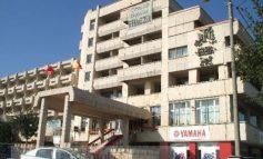 Primăria nu poate cumpăra Hotel Faleza de la Vega 93