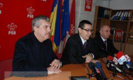 Victoraș Ponta cel voinic și conferințele de aur