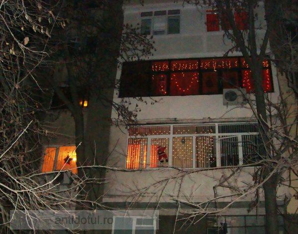 Epistolă către cocalarii care și-au împodobit balcoanele