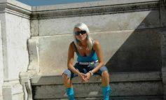 Irina Pavlenco din Galați, starleta porno care se dă neprihănită (poze și video)