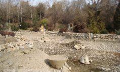 După o beție crîncenă, Chebac a băut toată apa din Grădina Etnobotanică
