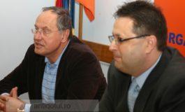Mircea Toader se chinuie din răsputeri să îngroape PD-L Galați