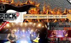 Rock FM - noua fiță a rockalarilor cu chică în loc de plete și burtă peste curea (video)