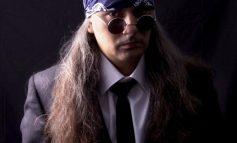 Cristian Hrubaru, penibilul care dă tonul rockalarilor de la Rock FM (video)