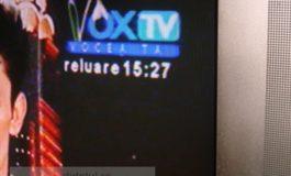 Vox TV și-a fixat publicul țintă: retardații